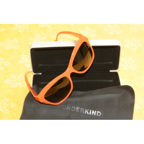 01c813f35d4e Sunglasses WUNDERKIND curry - 6209304