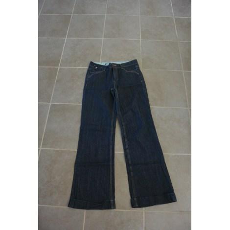 Jeans évasé, boot-cut ESPRIT Bleu, bleu marine, bleu turquoise