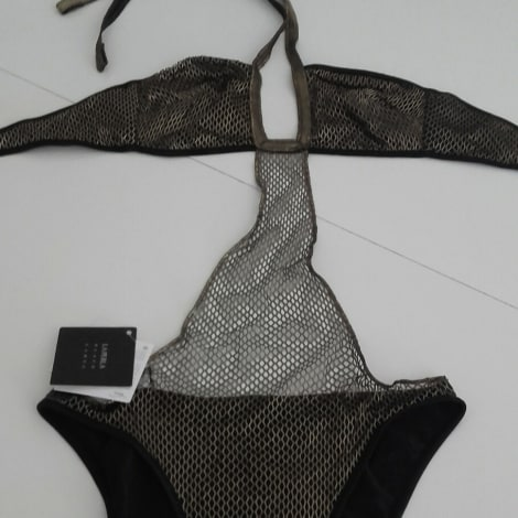 maillot de bain deux pi ces la perla 42 l xl t4 autre 6281737. Black Bedroom Furniture Sets. Home Design Ideas