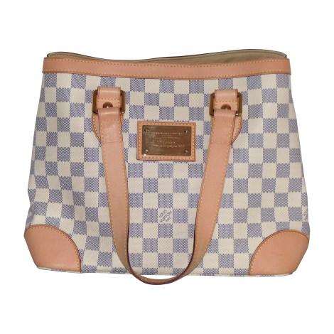 Non-Leather Handbag LOUIS VUITTON Multicolor