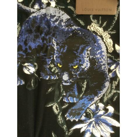 Tee-shirt LOUIS VUITTON Noir