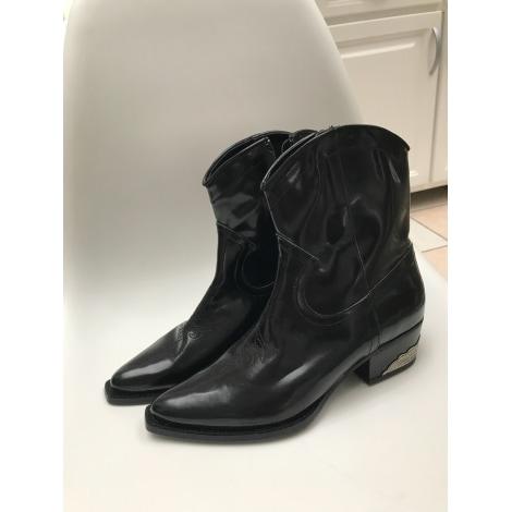 cowboy boots boots Santiagsbottineslow Santiagsbottineslow cowboy boots Santiagsbottineslow FK1J3lTc