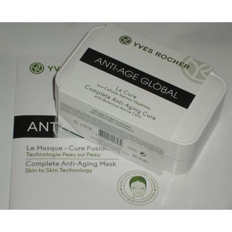 Anti Aging Und Anti Falten Creme Yves Rocher 6420900