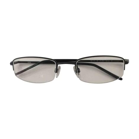 Monture de lunettes HUGO BOSS Noir