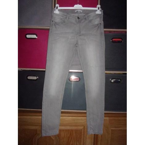 Jeans droit KOOKAI W30 (T 40) gris - 6513691 235b210d6
