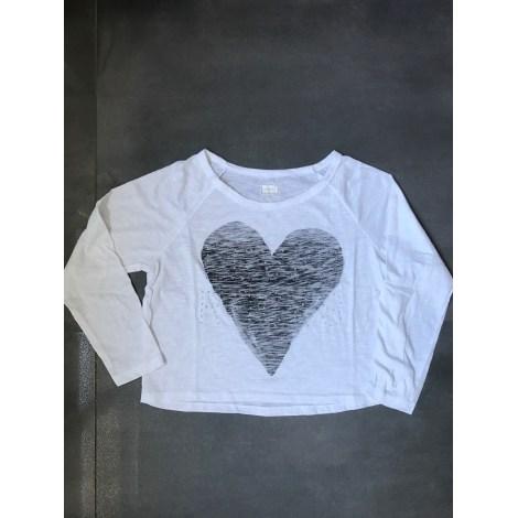 Top, Tee-shirt LEVI'S Blanc, blanc cassé, écru