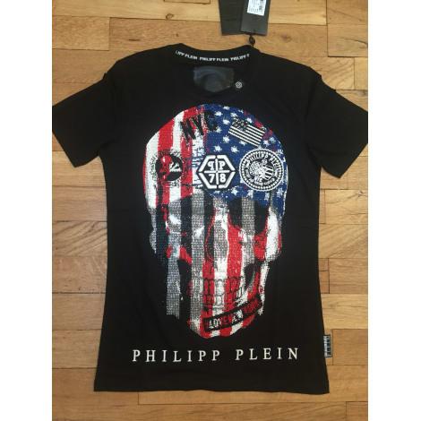 fa199647e54d74 T-shirt PHILIPP PLEIN 1 (S) black - 6577045