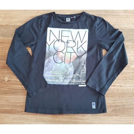 b917fe49f0f83 Tee-shirt JAPAN RAGS 9-10 ans noir - 6684370