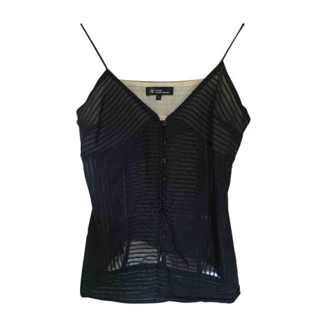 Top, tee-shirt ISABEL MARANT ETOILE Noir