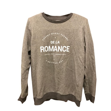Sweatshirt SÉZANE Gray, charcoal