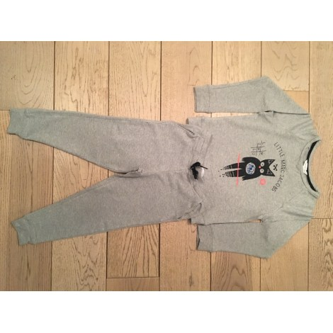 Tracksuit MARC JACOBS Gray, charcoal
