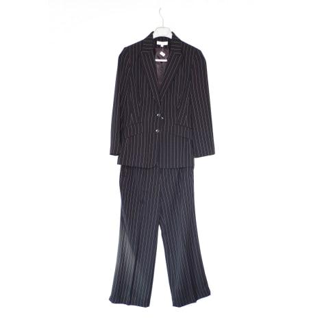 Tailleur pantalon 1.2.3 Noir