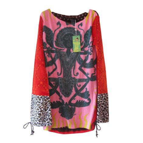 Top, tee-shirt CUSTO BARCELONA Multicouleur