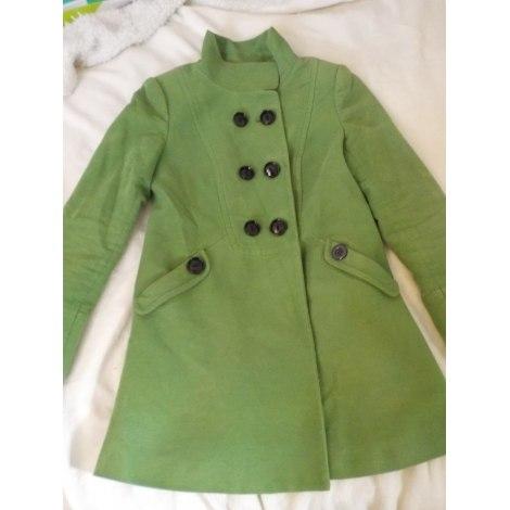 Promod mantel grun