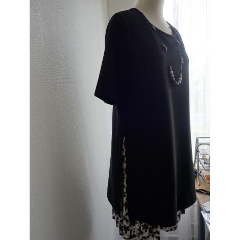 Robe tunique ONLY Noir