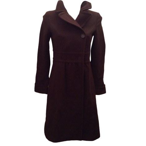 Manteau comptoir des cotonniers 40 l t3 noir vendu par - Comptoir des cotonniers ch ...