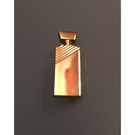 Pin's GUERLAIN Doré, bronze, cuivre