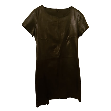 Mini Dress ZADIG & VOLTAIRE Black