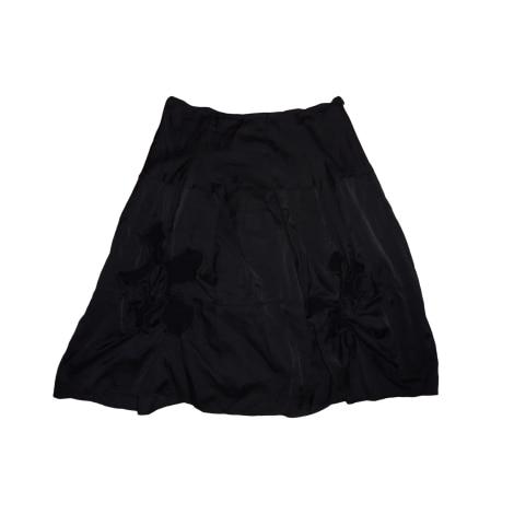 Mini Skirt COTÉLAC Black