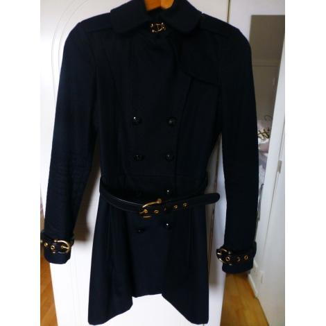 Mantel THOMAS BURBERRY 34 (XS, T0) schwarz sehr guter zustand verkauft  durch Patricia 9115120 - 7140369 4c5da51f9c