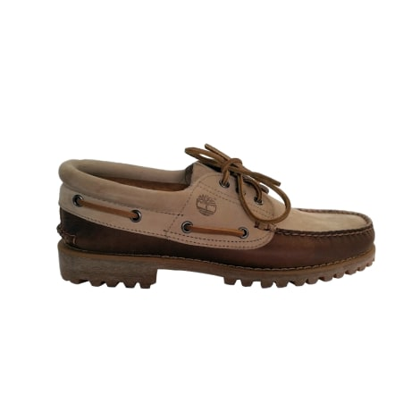Chaussures à lacets TIMBERLAND Multicouleur
