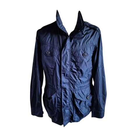 Veste RALPH LAUREN Bleu, bleu marine, bleu turquoise