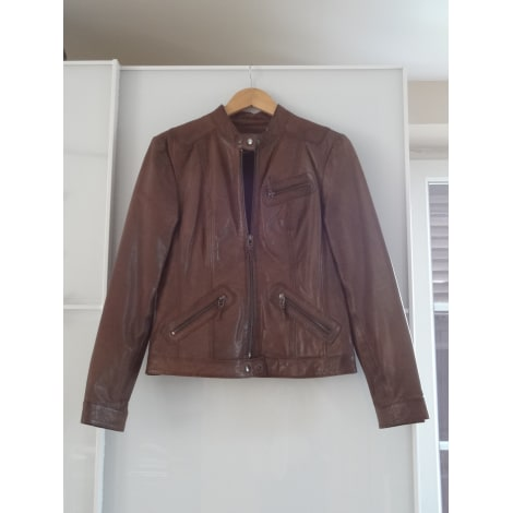 low priced 71970 7b66c Leather Jacket
