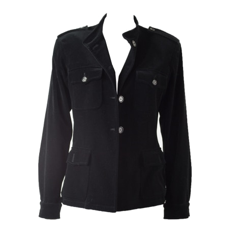 Veste WEEKEND MAX MARA Noir