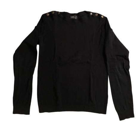 Tee-shirt AGNÈS B. Noir