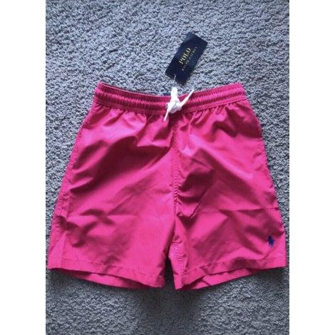 Swim Shorts RALPH LAUREN Pink, fuchsia, light pink