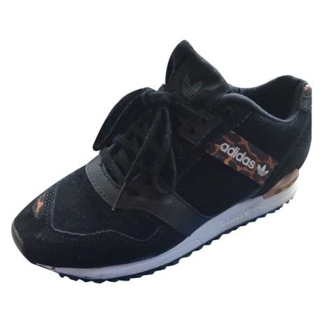 Sneakers ADIDAS Black
