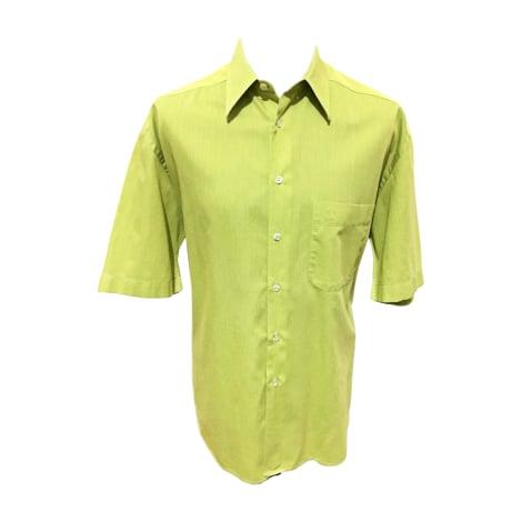 Shirt VALENTINO Green
