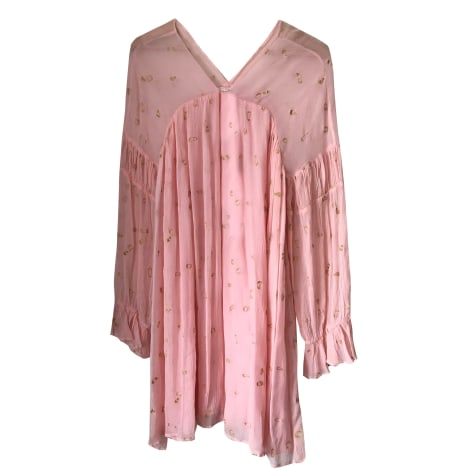 Tunic Dress HOSS INTROPIA Pink, fuchsia, light pink
