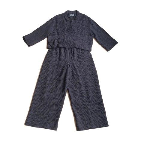 f3d6b19ded Tailleur pantaloni OSKA 40 (L, T3) viola ottimo stato venduto da  briij217160 - 7495777