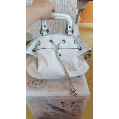 Leather Handbag FRANCESCO BIASIA white - 7506083 0cfca6fec734d