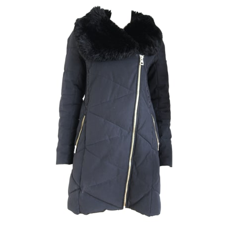 Coat GUESS Black
