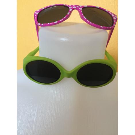 Sunglasses MARQUE INCONNUE Pink, fuchsia, light pink