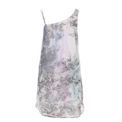 Midi Dress GUESS Multicolor