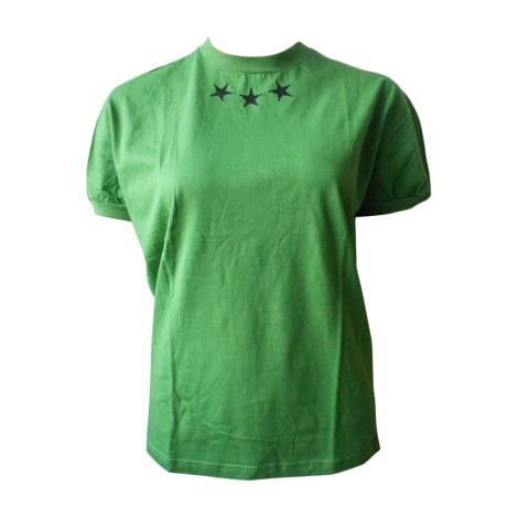 Tee-shirt JEAN PAUL GAULTIER Vert