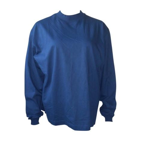 Polo JEAN PAUL GAULTIER Bleu, bleu marine, bleu turquoise
