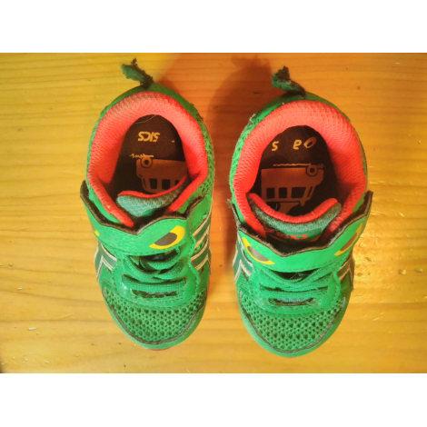 chaussure asics scratch