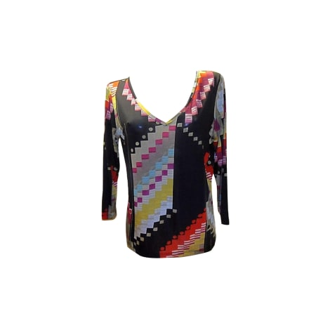 Top, tee-shirt CHACOK Multicouleur