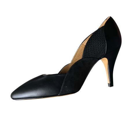 Pumps, Heels SÉZANE Black