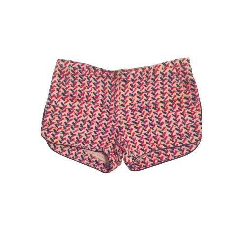 Shorts BA&SH Pink, fuchsia, light pink