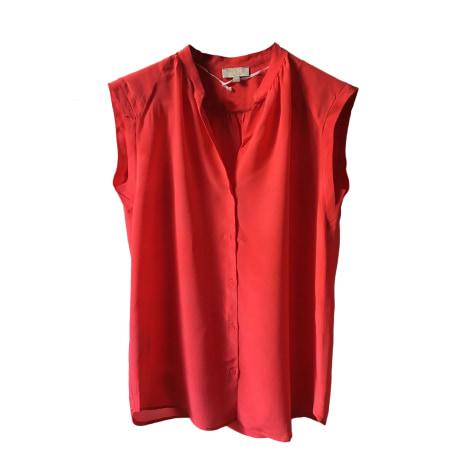 Tops, T-Shirt PABLO PAR GÉRARD DAREL Rot, bordeauxrot