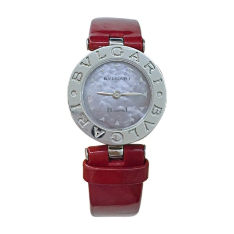 Wrist Watch BULGARI Multicolor