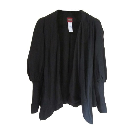 Jacket KENZO Black