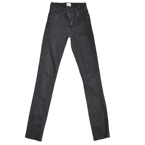 Skinny Jeans SÉZANE Black