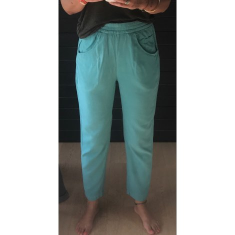 Pantalon carotte LEVI'S MADE & CRAFTED Bleu, bleu marine, bleu turquoise