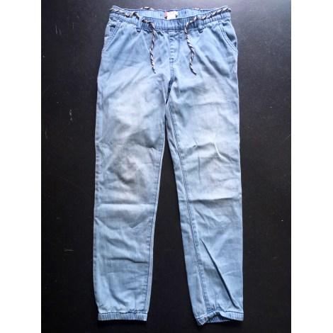 Pantalon ROXY Bleu, bleu marine, bleu turquoise
